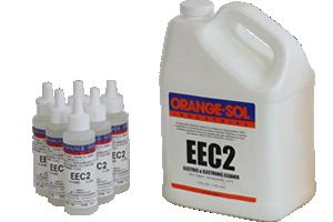 EEC2 ホットメルト洗浄剤
