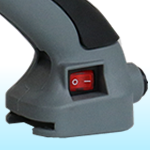 HD200Ⅱ 手元ON/OFFスイッチの画像