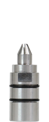 Spiral Nozzle φ1.0 Assy