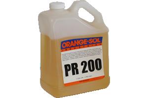 PR200 ホットメルト洗浄剤