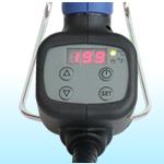 DG-15 デジタル温調パネルの画像