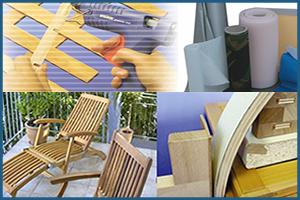紙、木材、布の接着用ホットメルト