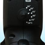 TE-9412 ダイヤル式温調機能の画像
